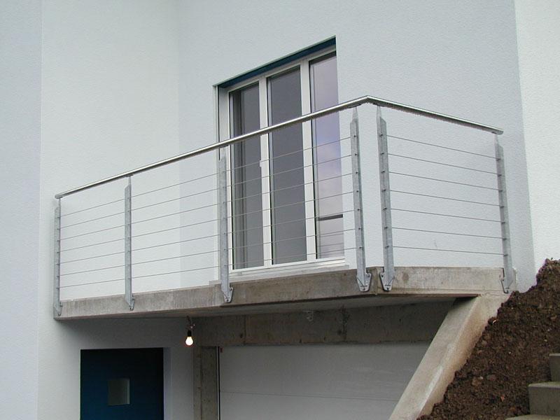 schlossburg schlosserei ihr lieferant fur With französischer balkon mit eisen gartenzaun