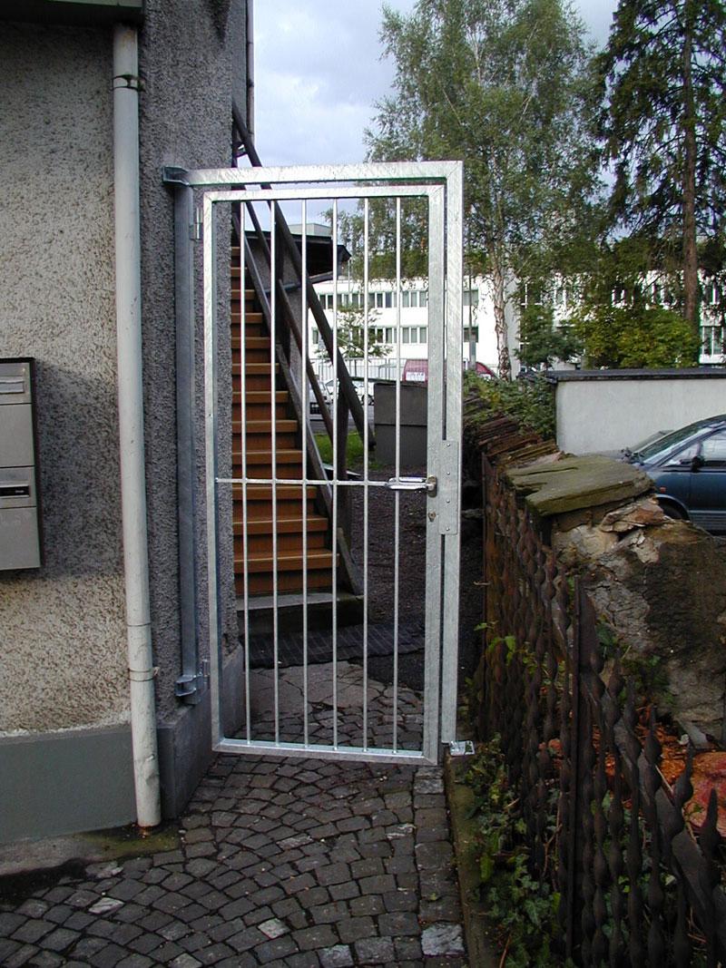 Schlossburg Schlosserei Ihr Lieferant Fr
